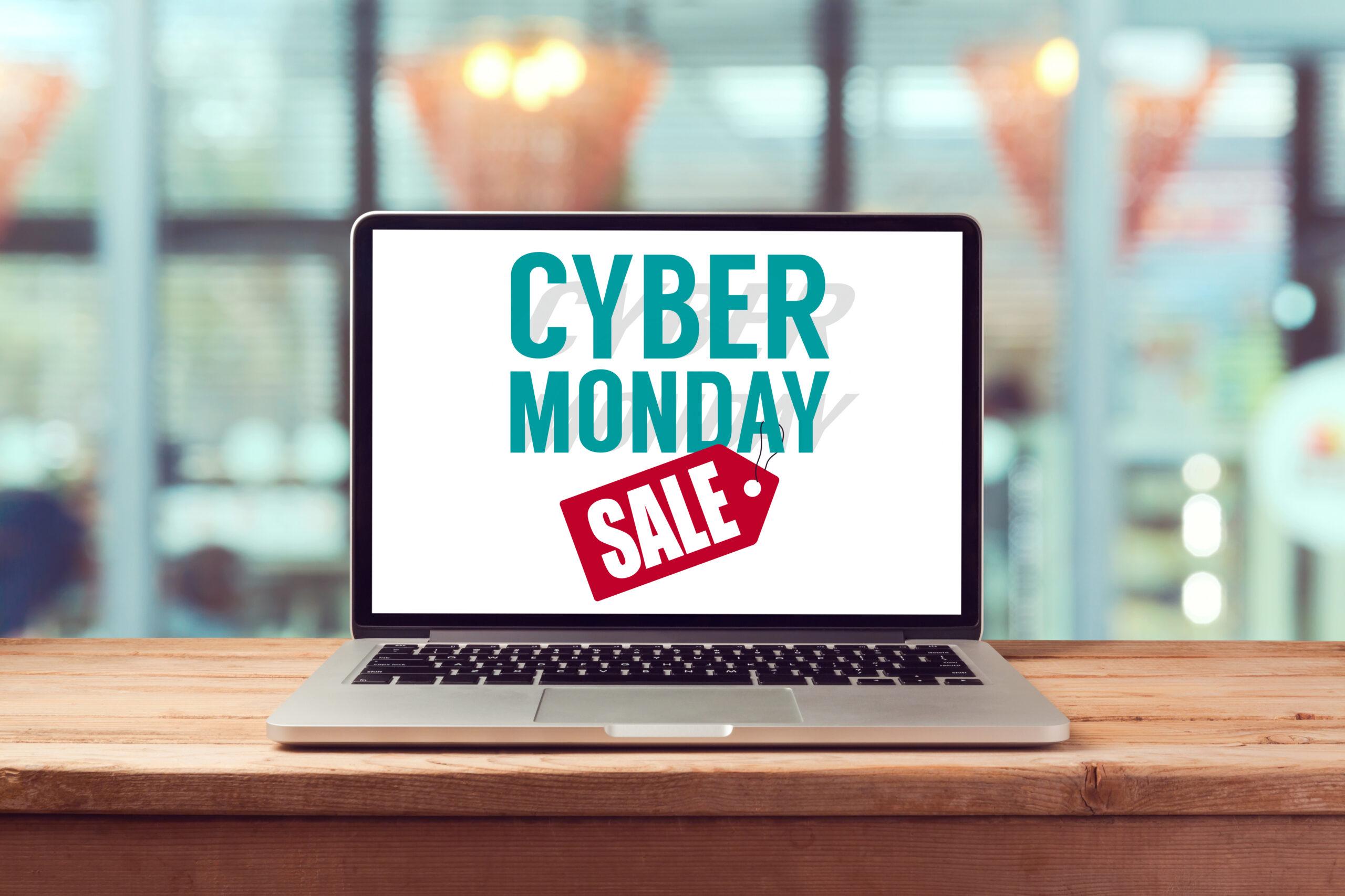 Černý pátek aCyber pondělí HVAC nabídky 2019!