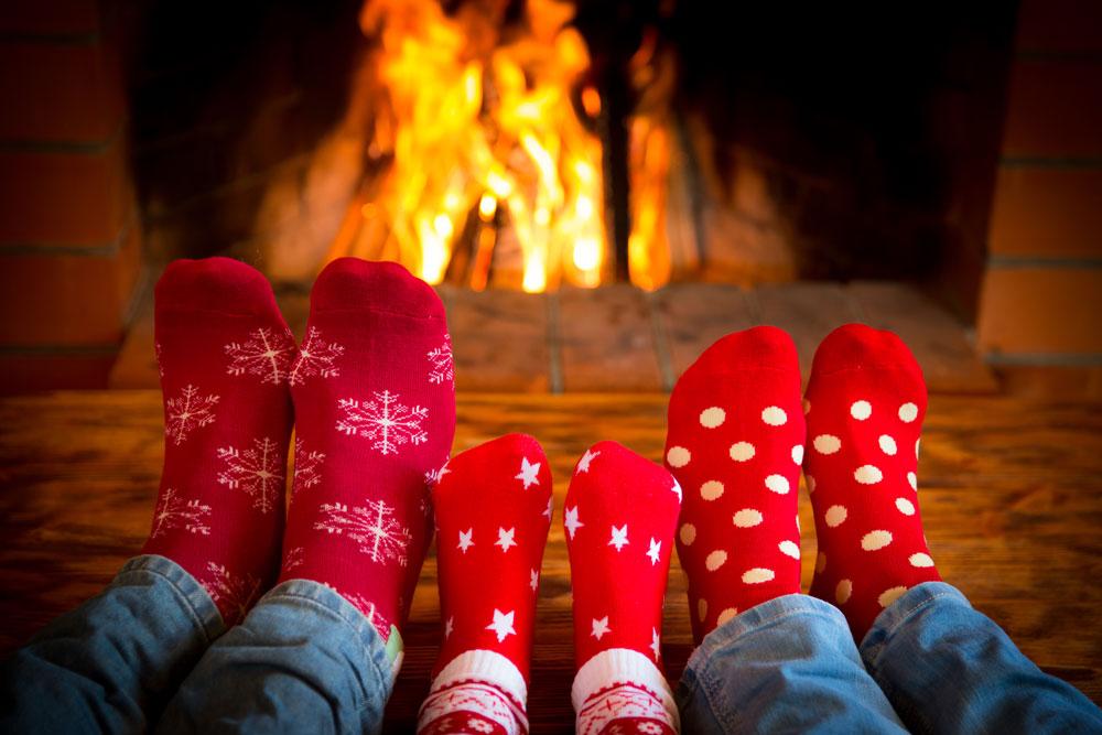 Jak připravit váš dům na vytápění