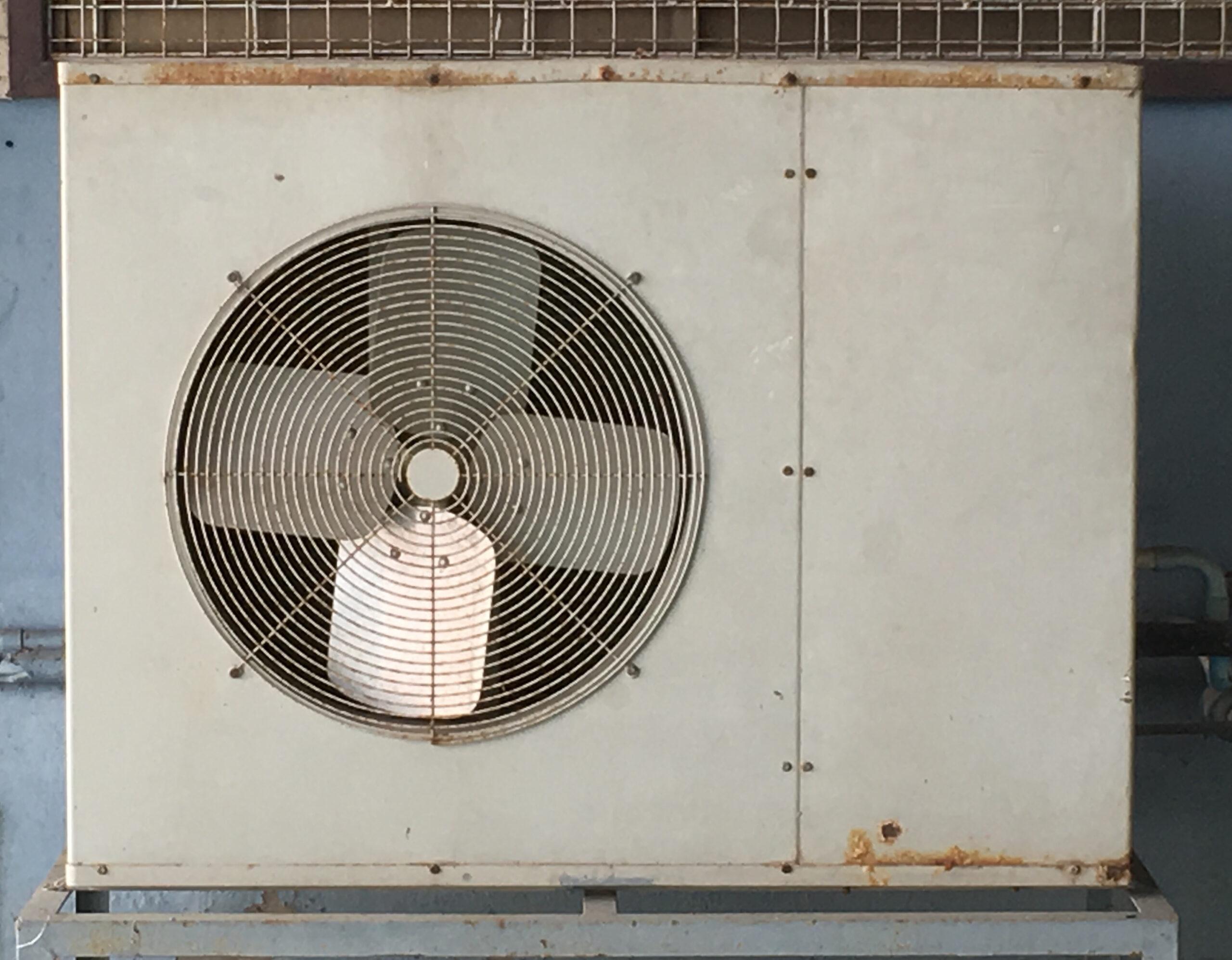 Old Air Handler, New Condenser – Může to fungovat?