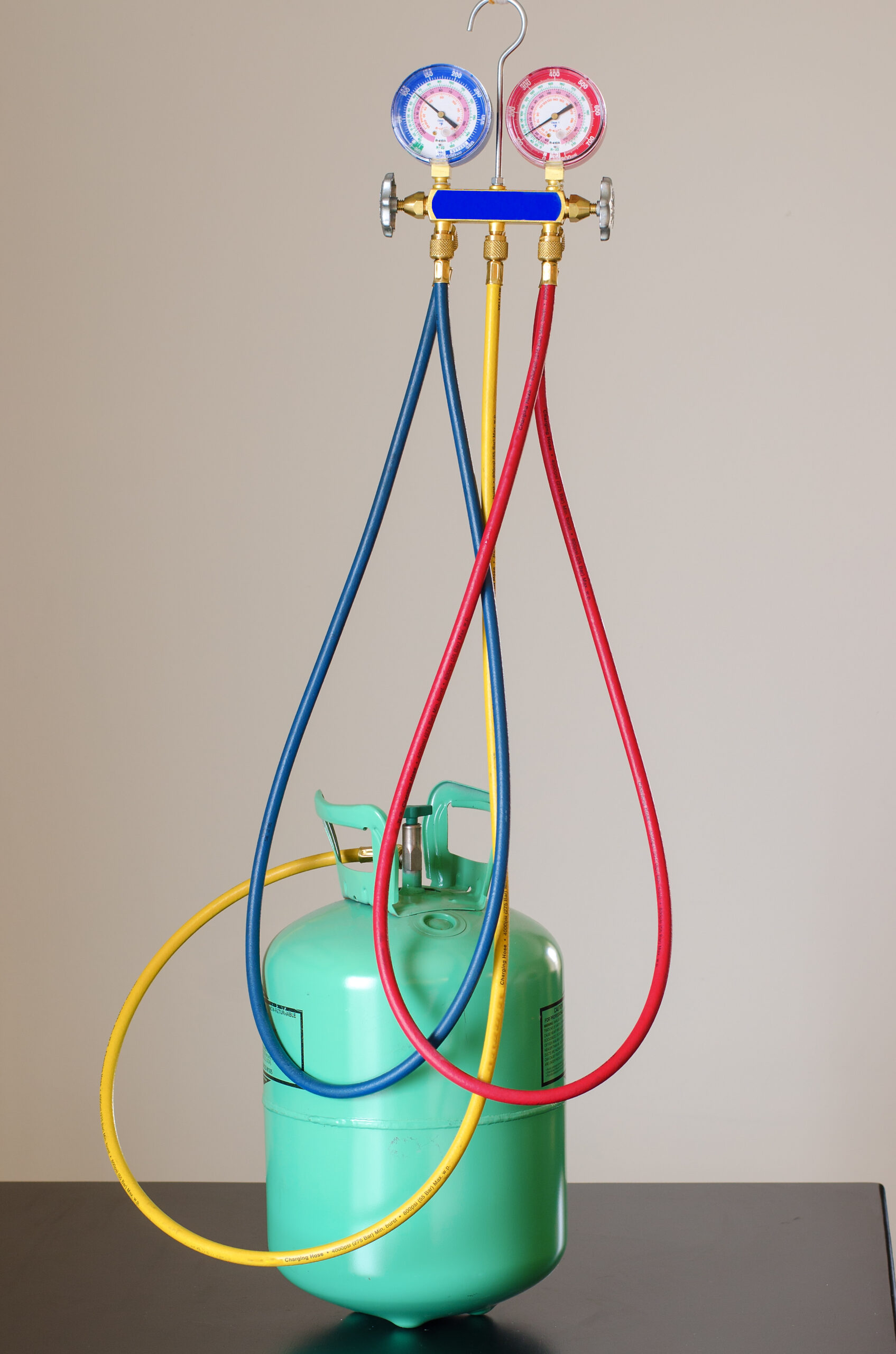 Může moje tepelné čerpadlo používat chladivo R-22?