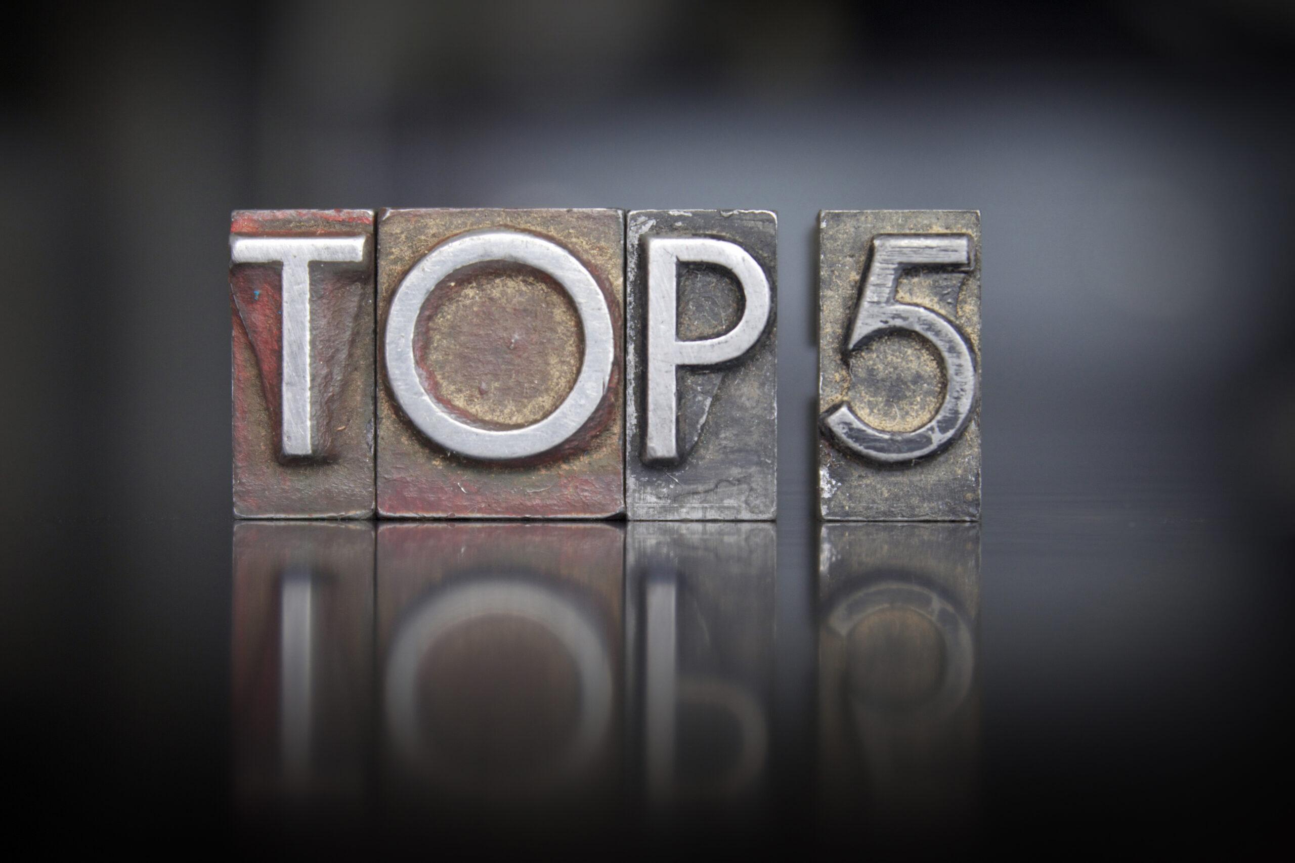 Top 5 energeticky účinných tepelných čerpadel Výhody
