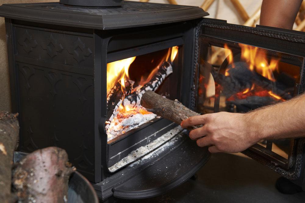 Wood Burning Stove 101 – Vaše otázky zodpovězeny